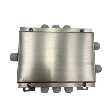 Stainless Steel Weighbridge Digital Junction Box