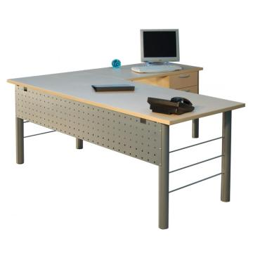 Left Return L Shaped Office Desk