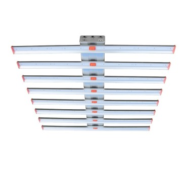 700W hydroponic led grow light Samsung LM281