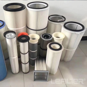 Donaldson flame retardant filter cartridge