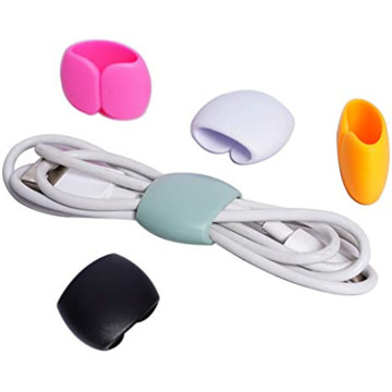 Cutom Headphone Earphone Organizer Cord Organizer