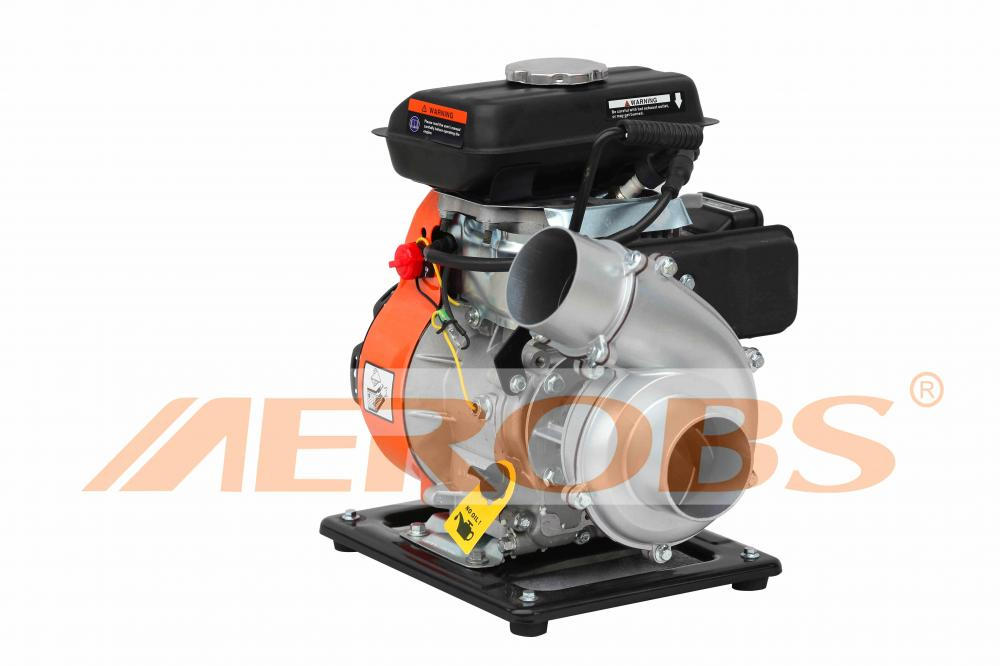 WP15I-water pump