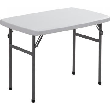 2.5FT Rectangle Folding Table