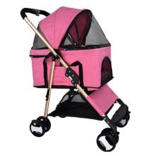 Folding Pet Stroller for Dog & Cat