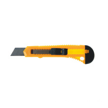 Plastic Safety Utility Cutter Knife