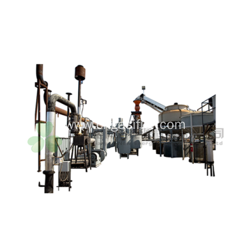 Sawdust Biomass Gasifier Genarator with Reasonable Price