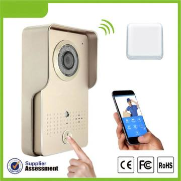 WIFI IP Doorbell Camera