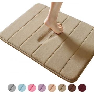 Comfity Luxury Memory Foam Bath Mat
