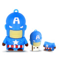 Super Hero Cartoon USB Flash Drive