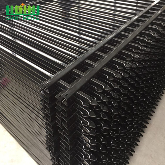 galvanized steel fence panel FOB Reference Price