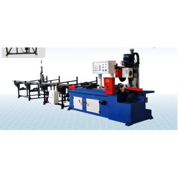Automatic Pipe Cutting Servo Saw Machine