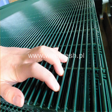Animal Fence Triangle Bending Wire Mesh Fence