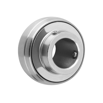 Stainless Steel Insert Bearings SUC200 Series