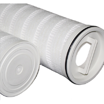 High Flow Filter Cartridges-P Series