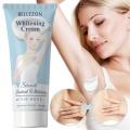 60ml Moisturizing Nourishing Cream Private Underarm Repair Cream Whitening Body Skin Care