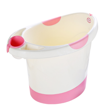 A5015 plastic baby deep bathtub washing tub
