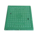 Square Composite Waterproof Manhole Cover