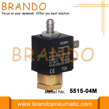 3 Way Coffee Machine Household Appliance Solenoid Valve