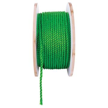 factory price 4mm polyester rope Packaging Rope