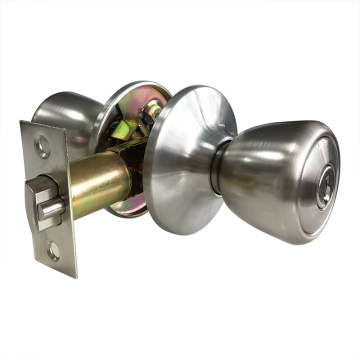 Entry Tubular Knob Door Lock