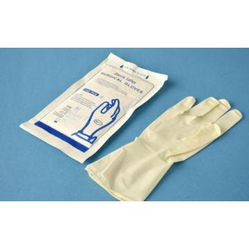 Medical disposable protective glove