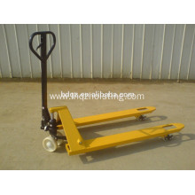 hot sale hand pallet truck 3000kg