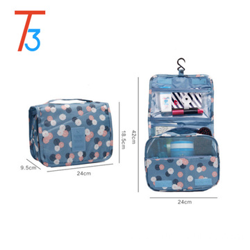 new Travel Toiletry Bags Cosmetic Bag makeup organizer bag