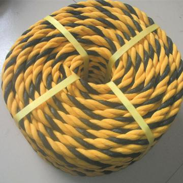6mm-50mm 8-Strand Polyester Rope