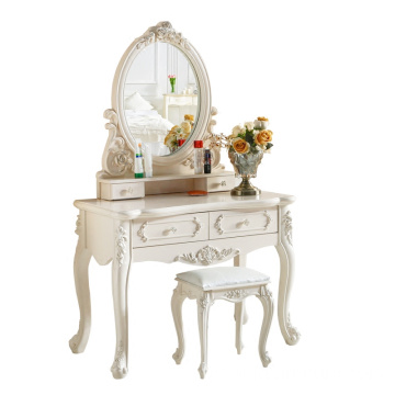 Simple specials white dressing table simple dressing table