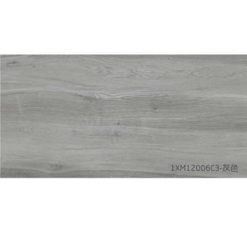 Wood effect floor tile slim dimensions 600x1200mm