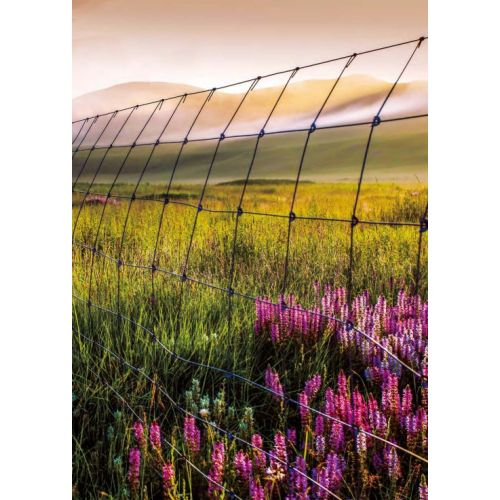 galvanized wholesale cheap bulk cattle farm field fence