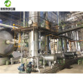 Used Engine Oil Recycling Machine In India
