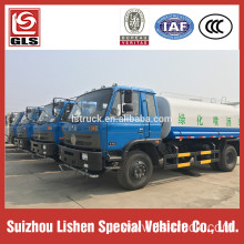 10 Ton Water Sprinkler Vehicle Water Truck Dongfeng