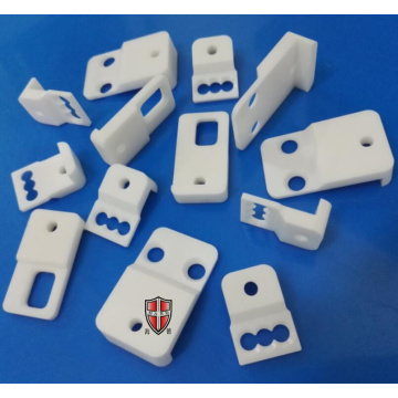 zirconia ceramics industrial machining structural components
