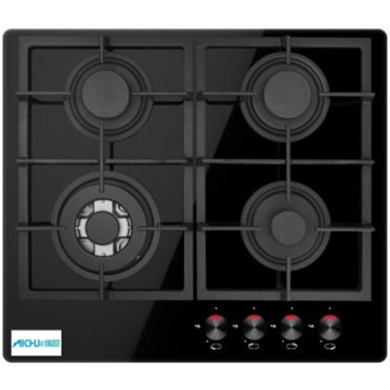Amica Cookers Glass Gas Hob Internationalガスコンロ