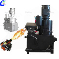 Low price hospital household waste incinerator