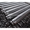 Flexible Stainless Steel Braided Pipe