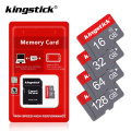 Micro SD Card 32G 64G 128G 95MB/S 100MB/S Memory Card Micro TF Flash Card For Laptop Camera Recorder