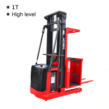 Electric Order Picker Truck (1-ton High-level)