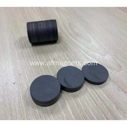 Ceramic Ferrite Disc Magnets