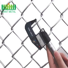 china hot sale used chain link fences