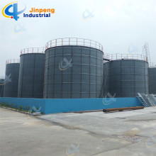 Black Oil Recycle Machine