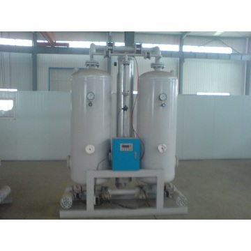 pressure swing adsorption principle adsorption air dryer