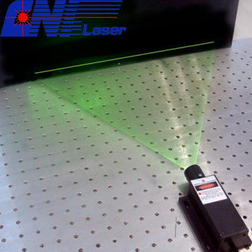 Good Quality Green Line Laser