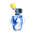 best items 180 panoramic view children snorkel mask