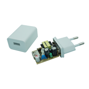 5V 2A USB Power Adapter of Mobile Phone