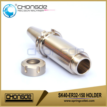 SK40-ER32-150 High Precision CNC Machine Tool Holder