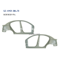 Steel Body Autoparts HYUNDAI 2006 ACCENT SIDE BODY