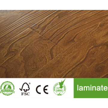Breathe Easier Formaldehyde Free Laminate Flooring