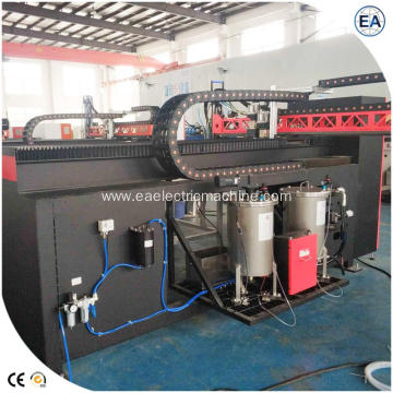 PU Foam Gasket Making Machine